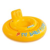 Круг для плавания Intex My Baby Float 56585