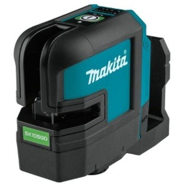 Лазерный нивелир Makita SK105GDZ (без АКБ)