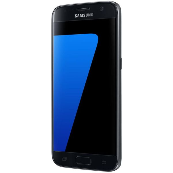 Смартфон SAMSUNG Galaxy S7 Black Onyx (SM-G930FZKUSER)