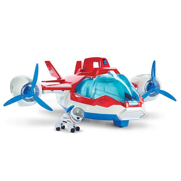 Игрушка Paw Patrol самолет спасателей 16662