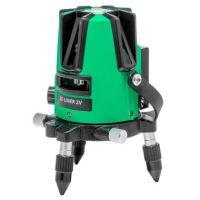 270x270-Лазерный нивелир ADA Instruments 3D Liner 2V Green (А00532)