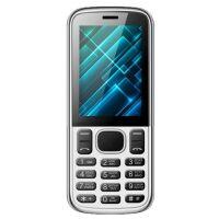 270x270-Мобильный телефон Vertex D510 серебро/черный