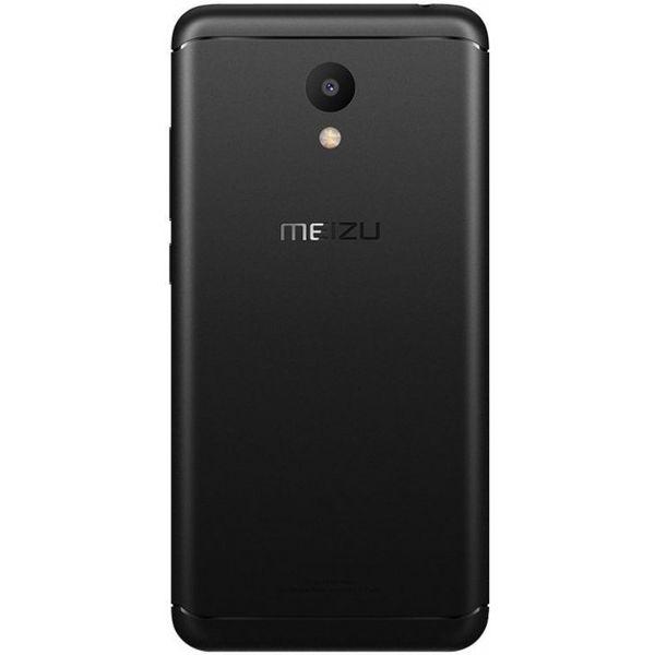 Смартфон MEIZU M6 3GB/32GB черный