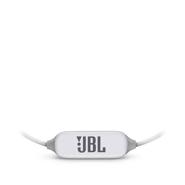 Наушники беспроводные JBL E25BT белые
