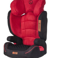 Автокресло COLETTO Avanti Isofix (красный)