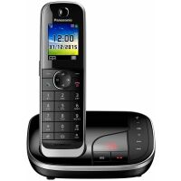 270x270-Беспроводной телефон стандарта DECT Panasonic КХ-TGJ320 RUB