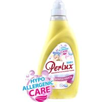 Ополаскиватель для белья Perlux Fabric Softener Baby Gentle Touch (1л)