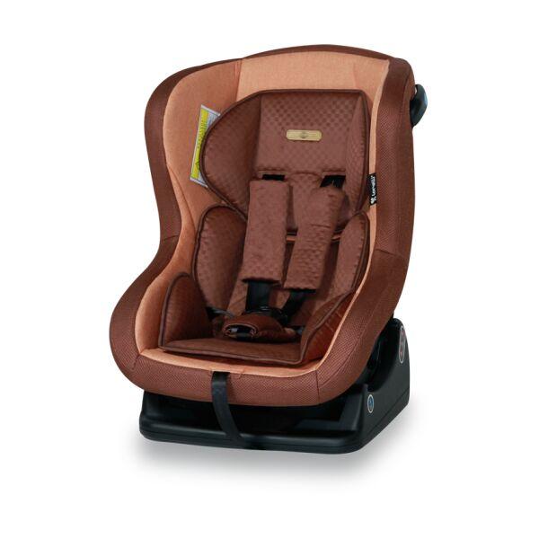 Детское автокресло LORELLI SATURN 0-18 кг BEIGE&BROWN