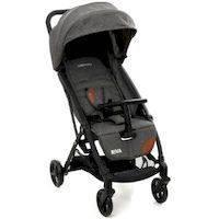 270x270-Прогулочная коляска COTO BABY Riva (серый)
