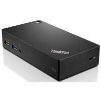 270x270-Док-станция Lenovo ThinkPad Pro Dock 40A70045EU