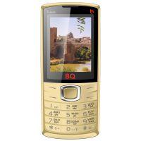 270x270-Мобильный телефон BQM-2406 Toledo золотой