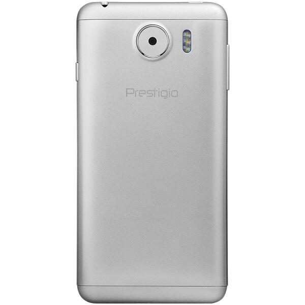 Смартфон Prestigio Grace Z5 Silver (PSP5530DUOSILVER)