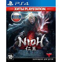 270x270-Игра для PS4 Nioh (Хиты PlayStation) [русские субтитры]