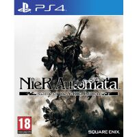 270x270-Игра для PS4 NieR:Automata Game of the YoRHa Edition