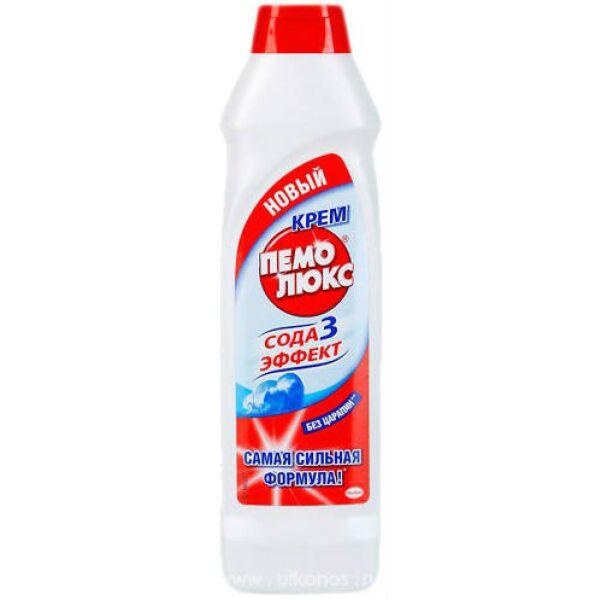 Чистящее средство ABKO Средство д/чистки кухонных плит, фл.0,5 л