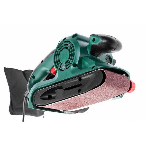 Ленточная шлифмашина Hammer Flex LSM810 20211