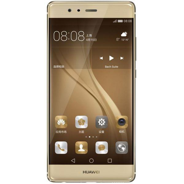 Смартфон Huawei P9 32GB Prestige Gold (EVA-L19)