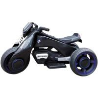 Электромотоцикл MIRU TR-BDQ6199 (черный)