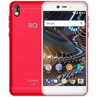 270x270-Смартфон BQ-Mobile BQ-5209L Strike LTE (красный)