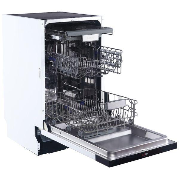 Посудомоечная машина EXITEQ EXDW-I404