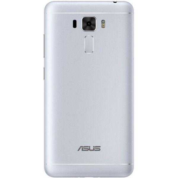Смартфон ASUS Zenfone 3 Laser Glacier Silver (ZC551KL)