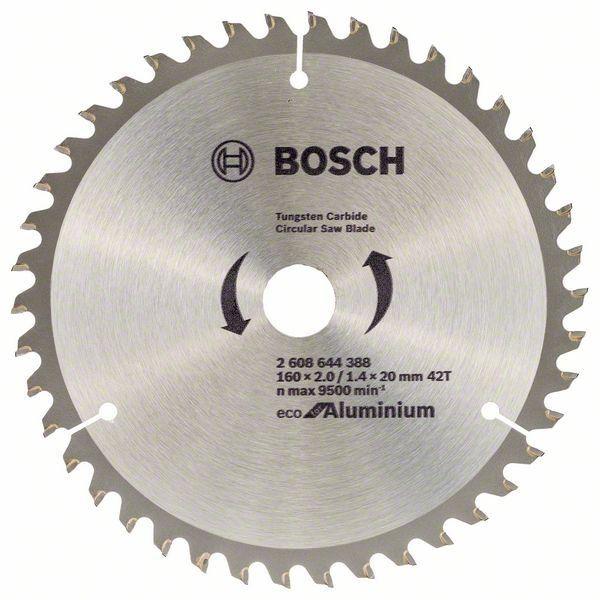 Пильный диск Bosch Eco for Aluminium 2.608.644.388