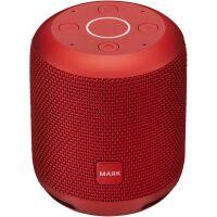 270x270-Умная колонка Prestigio Smartmate (PSS101Y_RD) красный