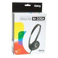 Наушники Dialog M-200A
