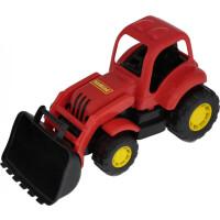 270x270-Трактор-экскаватор ПОЛЕСЬЕ Крепыш