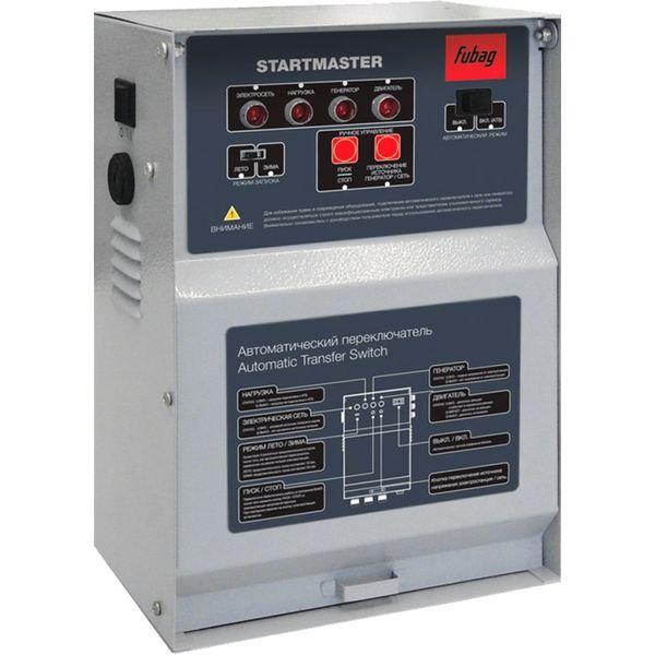 Блок автоматики для генератора Fubag Startmaster BS 11500 D 838223