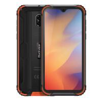 270x270-Смартфон Blackview BV5900, оранжевый