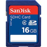Карта памяти SANDISK SDSDB-016G-B35