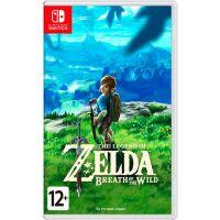 270x270-Игра The Legend of Zelda: Breath of the Wild для Nintendo Switch (русская версия)