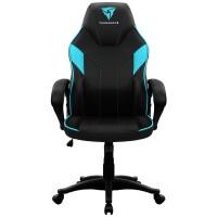 270x270-Кресло компьютерное THUNDERX3 EC1 Black-Cyan AIR