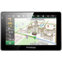 Комплект: Навигатор GPS PRESTIGIO PGPS5067CIS04GBNV + Видеорегистратор PRESTIGIO PCDVRR140