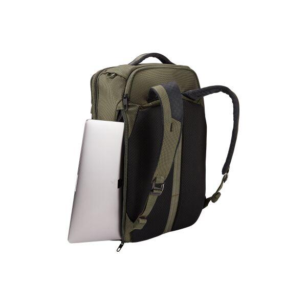 Багажная сумка Thule Crossover 2 Convertible Carry On C2CC-41D (зеленый)