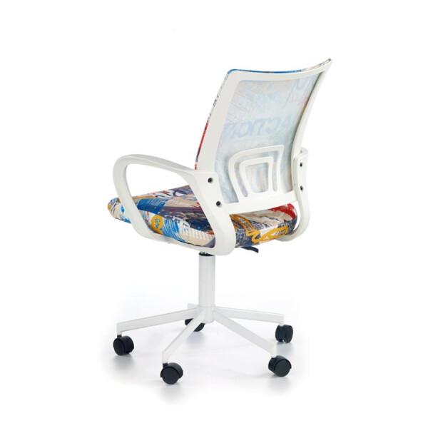 Кресло офисное Halmar  Ibis FreeStyle