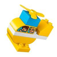 Игрушка Дупло Мои первые кубики LEGO 10848