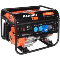 270x270-Генератор Patriot GP 6510