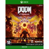 270x270-Игра для Xbox One DOOM Eternal. Deluxe Edition [русская версия]
