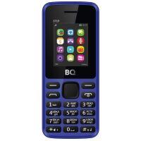 270x270-Мобильный телефон BQ-Mobile BQM-1830 Step Синий
