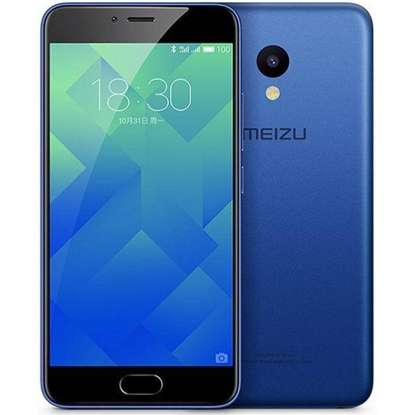 Смартфон MEIZU M5 16Gb Синий