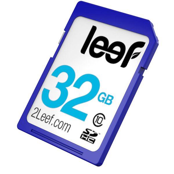 Карта памяти LEEF LFSDC-03210R