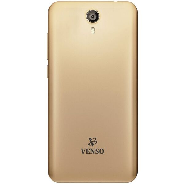 Смартфон VENSO CX-504 Gold
