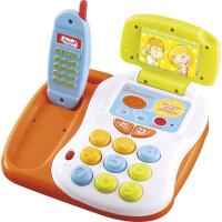 270x270-TT13 Говорящий телефон MOMMY LOVE-ELECTRONIC
