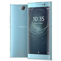 Смартфон Sony Xperia XA2 синий