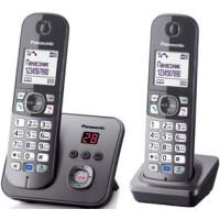 270x270-Телефон стандарта dect PANASONIC KX-TG6822RUM
