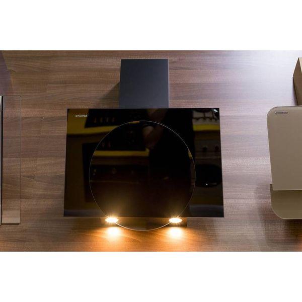 Кухонная вытяжка MAUNFELD Tower L Touch 60 (черный)
