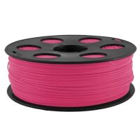 270x270-Пластик PLA для 3D печати Bestfilament 1.75 мм 1000 г (розовый)