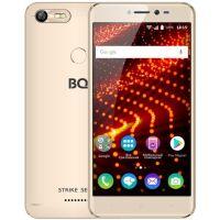 Смартфон BQ BQ-5204 Strike Selfie Золотой